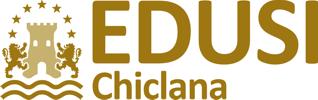Logotipo EDUSI Ayuntamiento de Chiclana