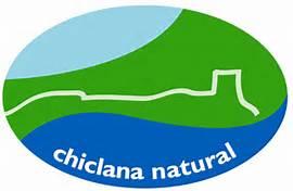 Escudo de Chiclana Natural